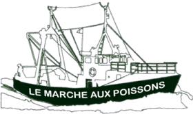 LE MARCHE AUX POISSONS - FECAMP